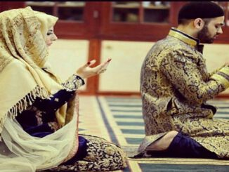 Islamic Wazifa to Make Someone Fall in Love