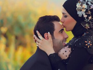 Strong Islamic Wazifa for Husband Wife Love